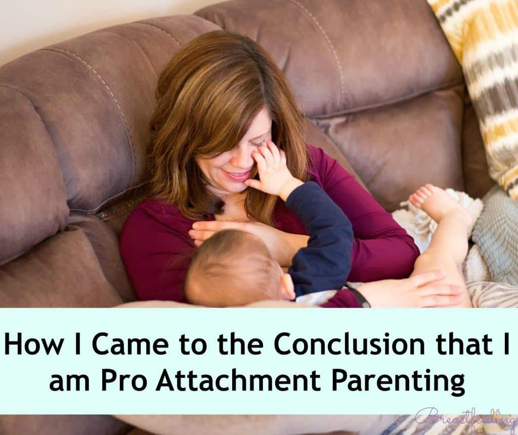 attachmentparenting