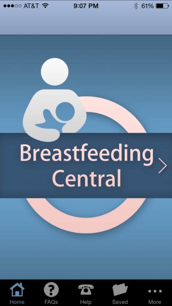 breastfeedingcentral