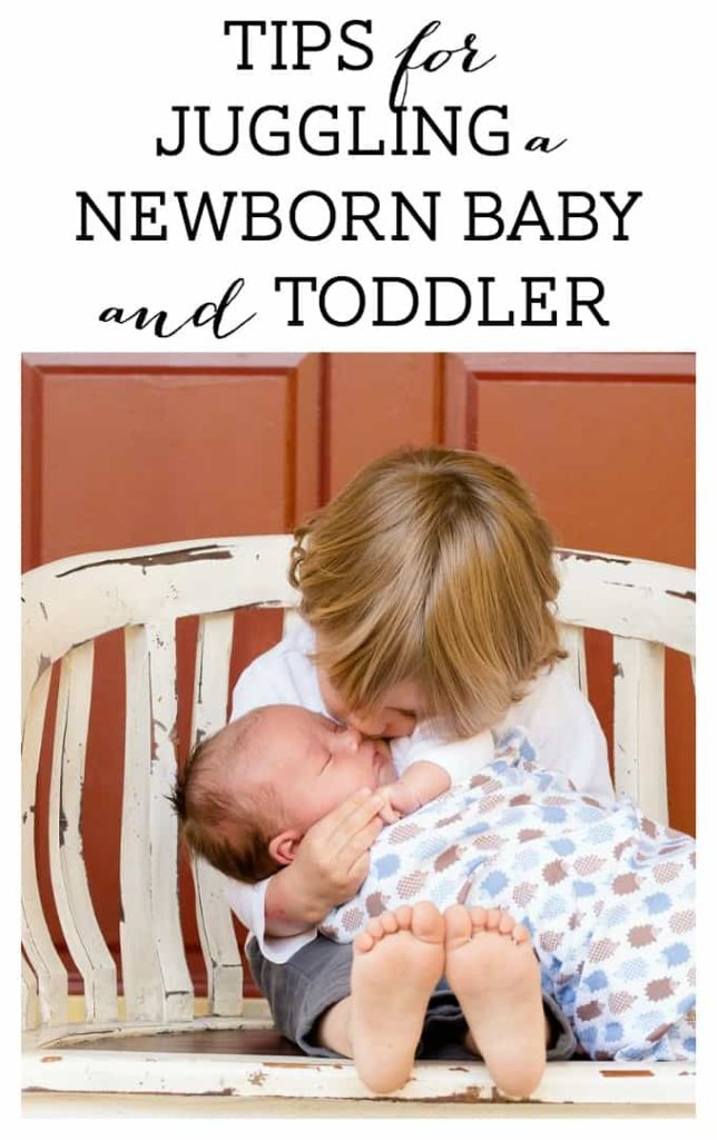 newborntoddler