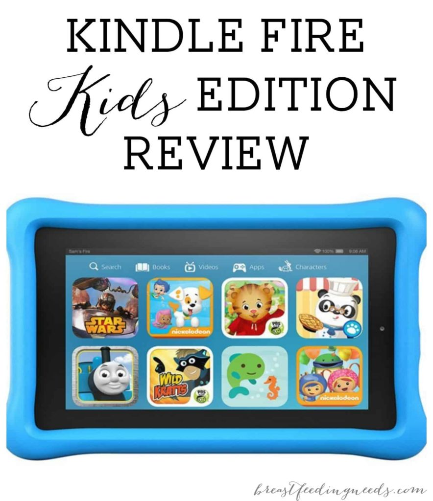 kids fire review