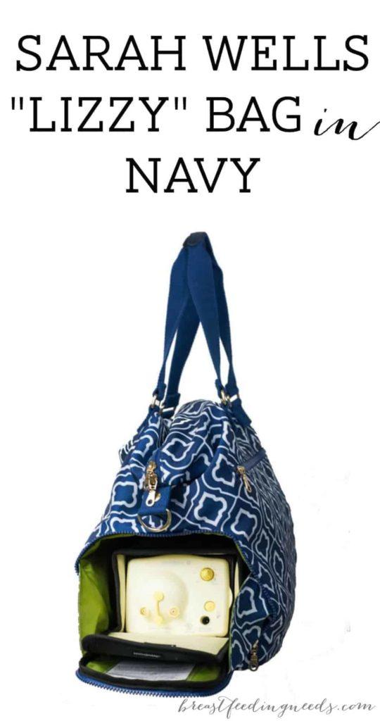 "sarah wells ""lizzy"" navy"