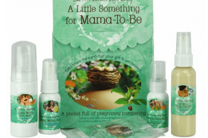Stocking Stuffers for New or Expecting Moms