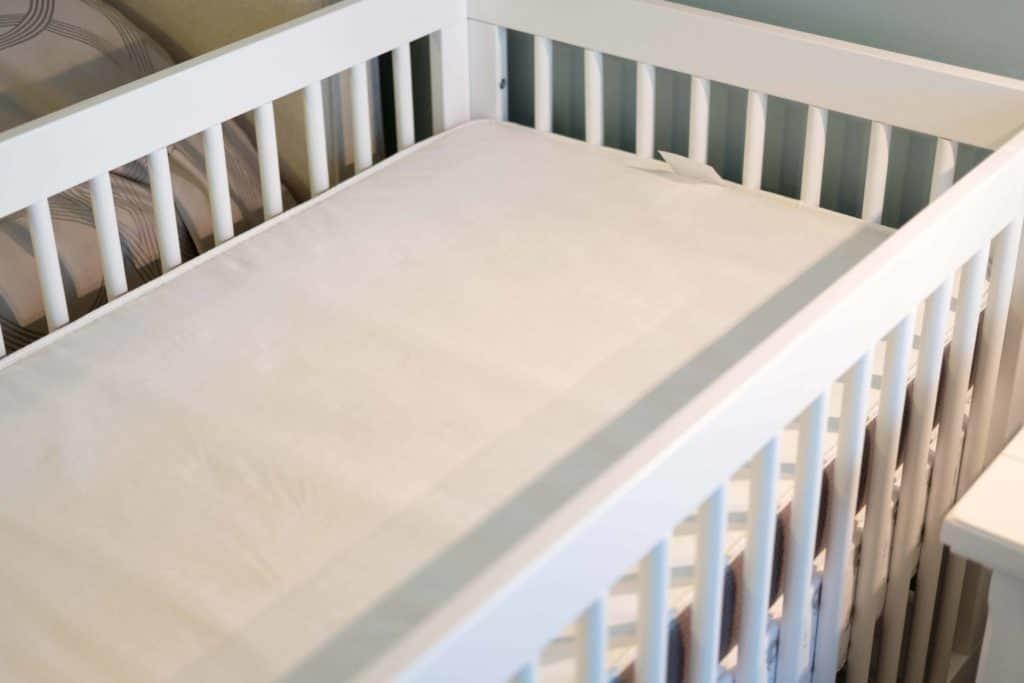 Brentwood Home Poppy Crib Mattress