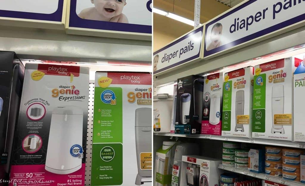 Playtex Diaper Genie® Complete