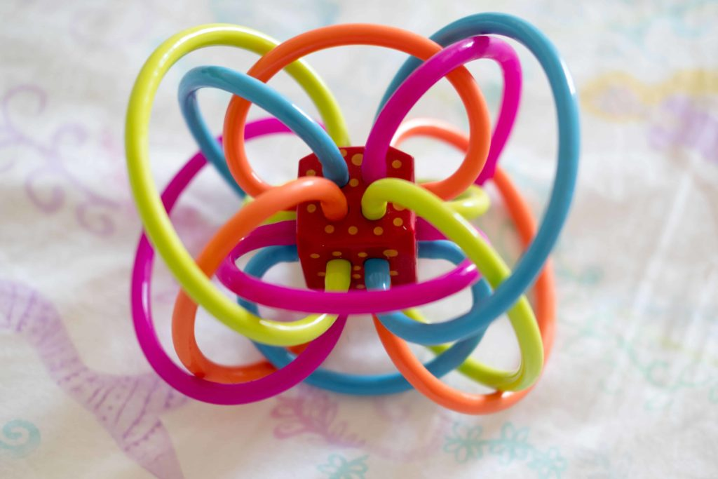The Top Baby Teethers Reviewed