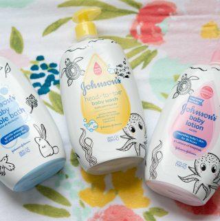 Create a moveable bath caddy - Breastfeeding Needs