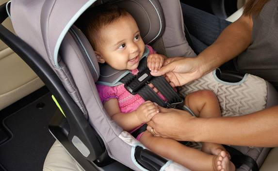 Picture Car Seat Guide