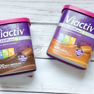 Bump up your calcium with Viactiv Soft Chews - Breastfeeding Needs