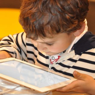 Keeping Our Children Safe Online