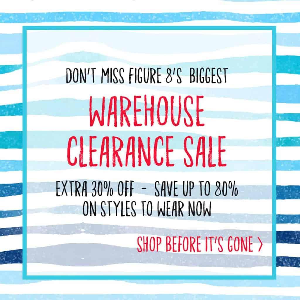 Figure 8 Maternity Warehouse Clearance Sale - Deeply discounted maternity and breastfeeding fashion