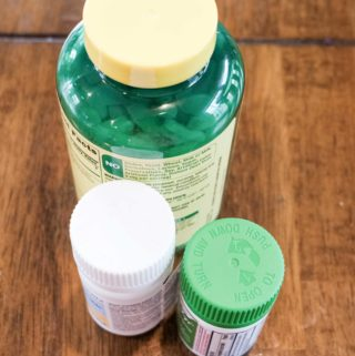 Safely dispose of unused medication with LifeInCheck